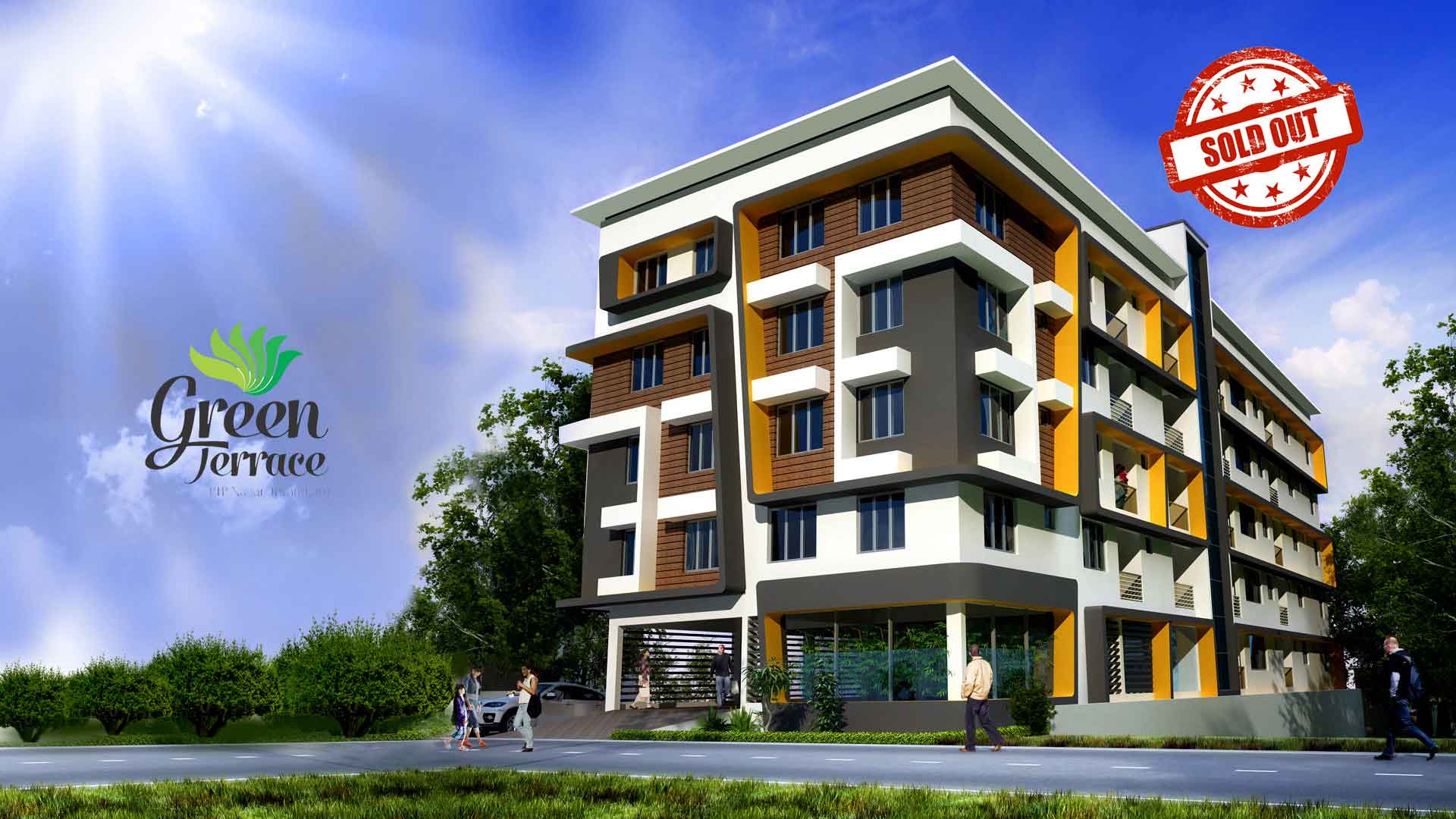 new apartments in Trivandrum