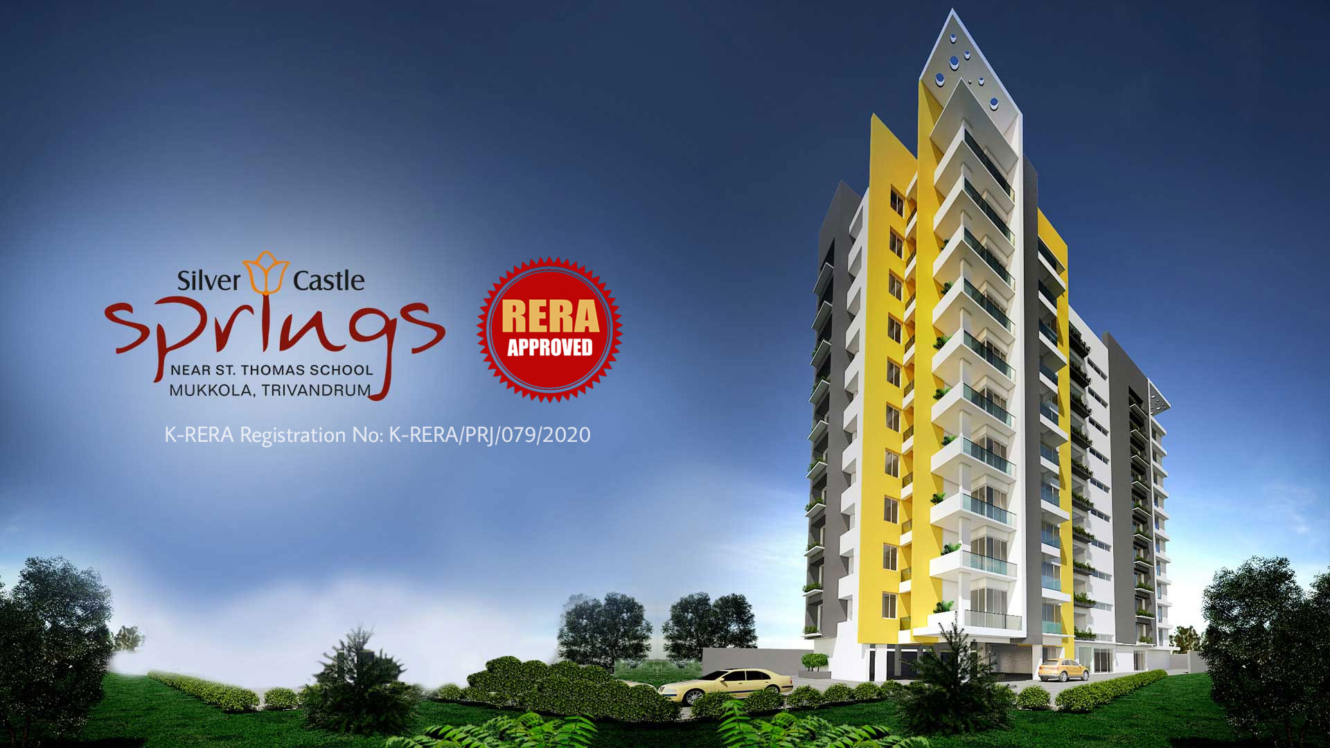 best builders in trivandrum
